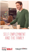 Self-Employment and the Family